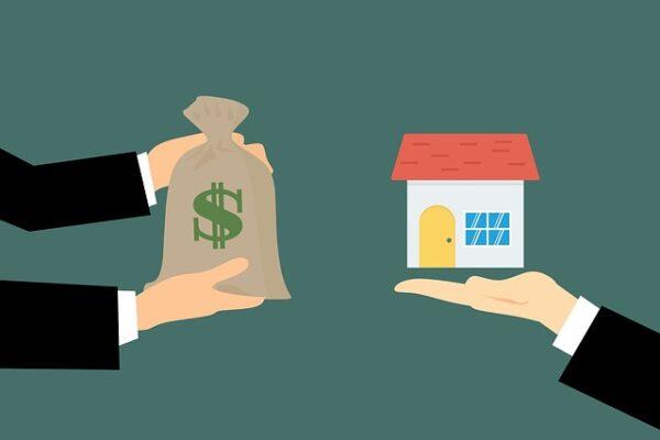Find ud af, hvad din bolig er værd